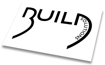 Build Solutions logo